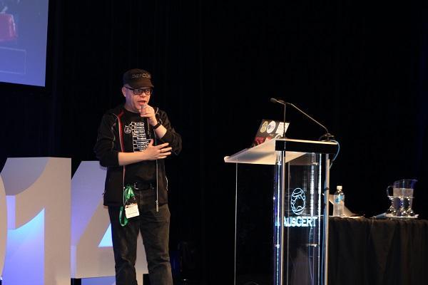 In pictures: AusCERT 2014 speakers