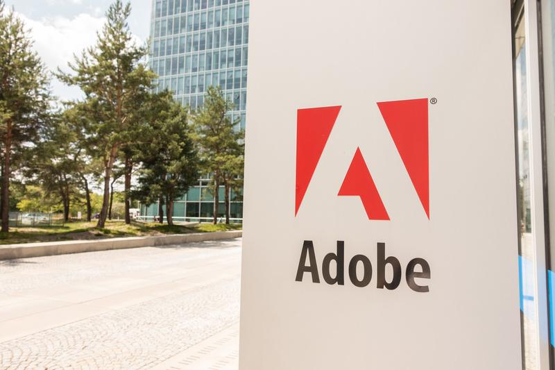 the latest 306ef febbc Adobe forks out US 4.75 billion for Marketo - Computerworld