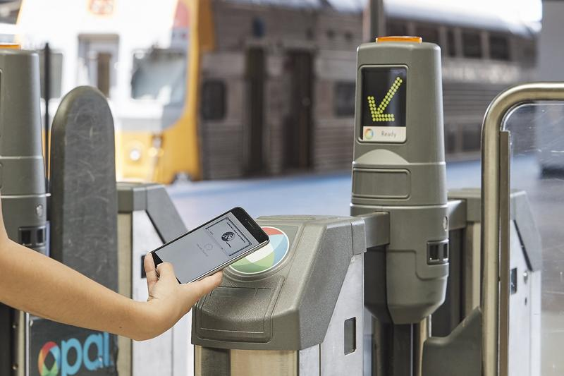 NSW expands contactless payments for transport