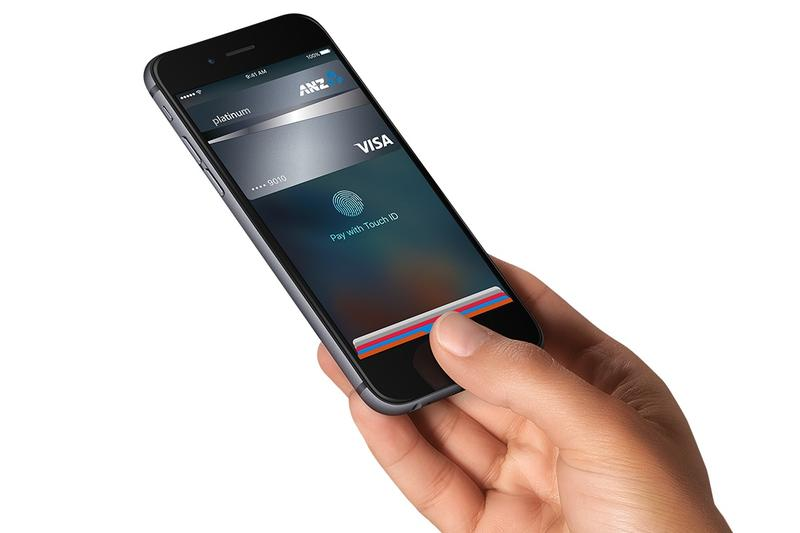 ANZ first of the big four to offer Apple Pay - Computerworld