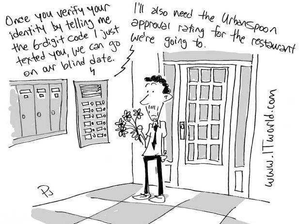 In Pictures: ITworld cartoons 2014 - The year in geek humour, part 2