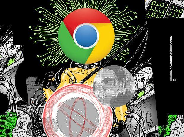 In Pictures: 15 of the best Google Chrome experiments ever