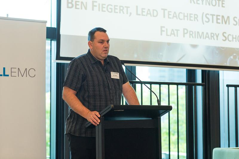 In pictures: Leading the Tech Agenda in STEM Education: Preparing Youth for Success - Melbourne
