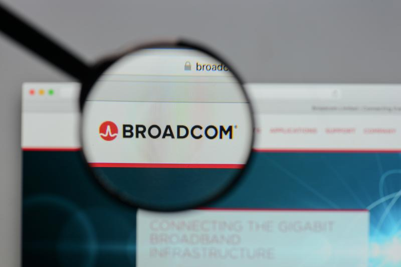 Broadcom loses US$19 billion in market value after bid to buy CA