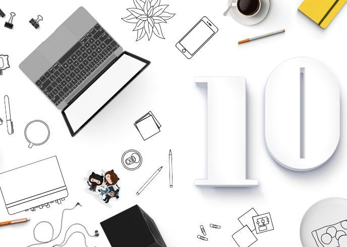 10 years of GitHub - Computerworld