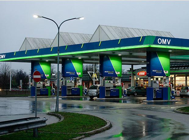 In Pictures: World's coolest gas stations