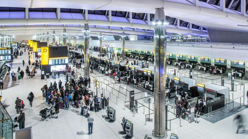 Heathrow turns to Power BI to predict passenger volumes ahead of time
