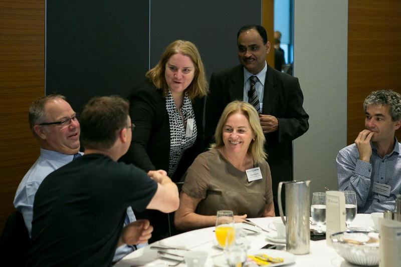 In pictures: Leading the Tech Agenda in STEM Education: Preparing Youth for Success - Sydney