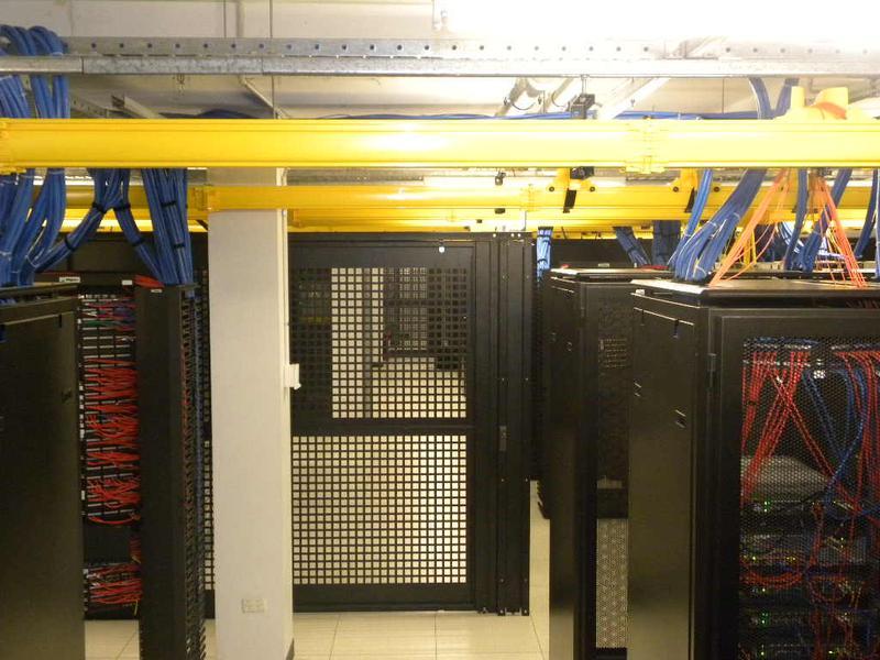 Inside Internode's data centre
