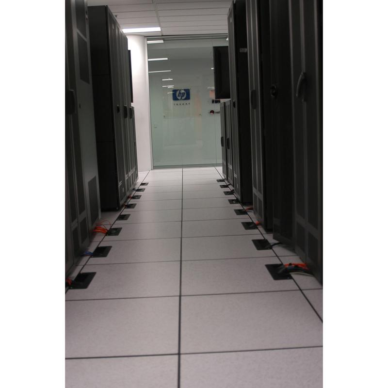 In Photos: HP's Next Generation Data Centre
