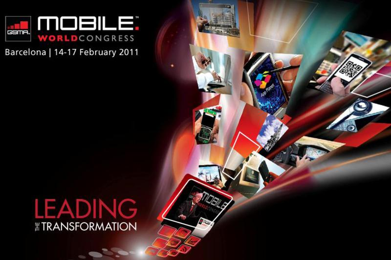 Mobile World Congress: HTC, LG and Samsung showcase smartphones, tablets