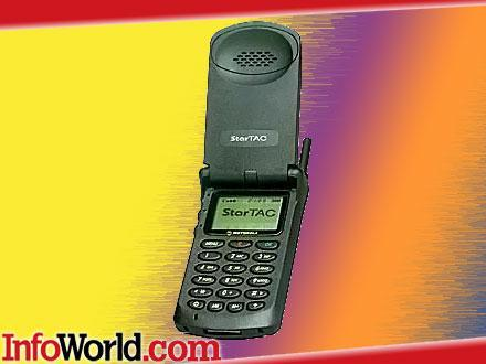 In pictures: Before the iPhone -The kings of mobile
