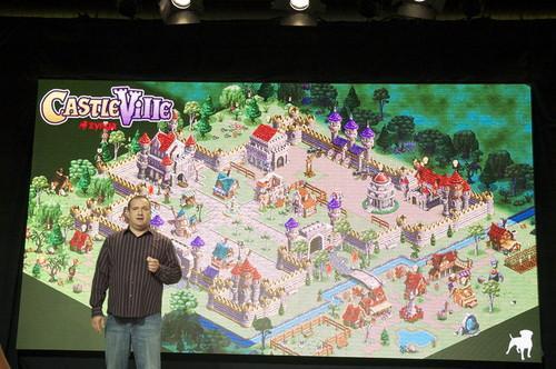 SLIDESHOW: Inside Zynga's crazy new headquarters