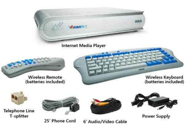 In Pictures: Microsoft hardware successes and failures