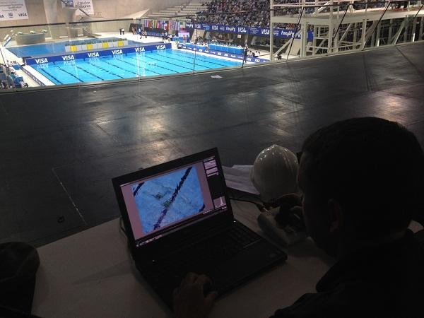 Getty Images focuses 3D cameras on Olympics