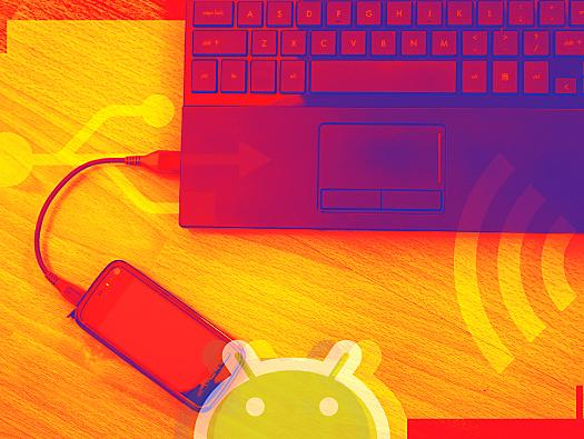 In Pictures: Android tethering apps, 6 excellent options