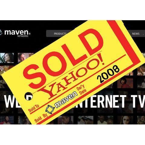 FLASHBACK SLIDESHOW: Hottest tech M&A deals of 2008