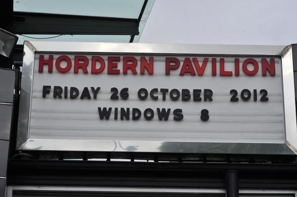 In pictures: Microsoft stages Australian launch for Windows 8
