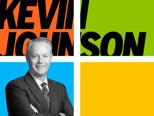 In Pictures: 15 Microsoft alumni - Where are they now?