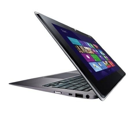 In Pictures: 10 new Windows 8 tablet/laptop convertibles