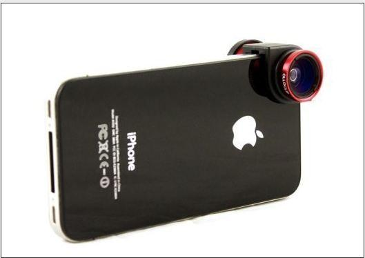 In pictures: Last-minute holiday gifts, 10 iPhone/iPad gadgets