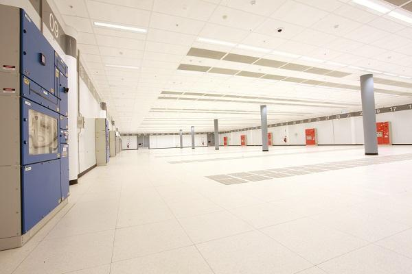 In pictures: Inside Digital Realty Trust's Sydney data centre