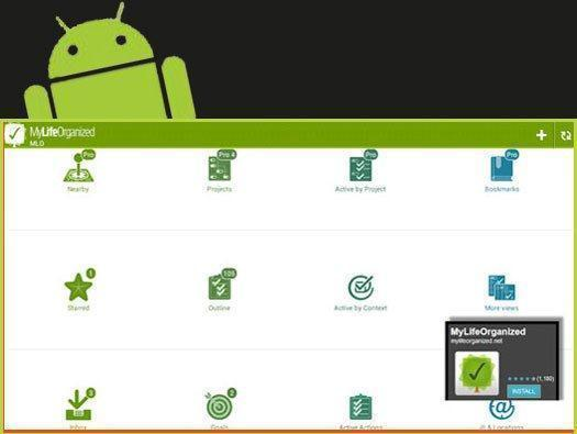 In Pictures: 10 free Android apps for easy task management