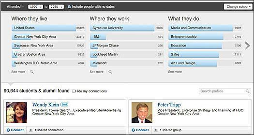In Pictures: 10 LinkedIn tips to boost your networking success