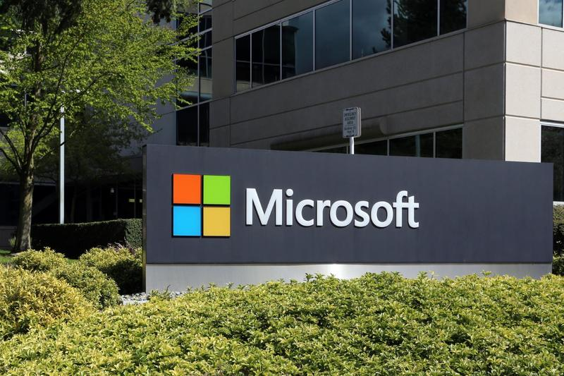 Federal government renews, revamps Microsoft procurement