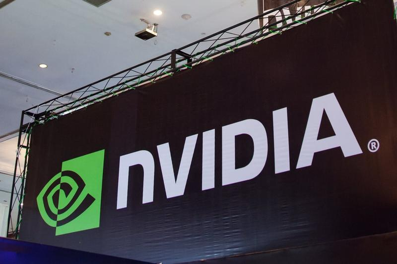 Nvidia Revenue Hit By Cryptocurrency Drop Computerworld