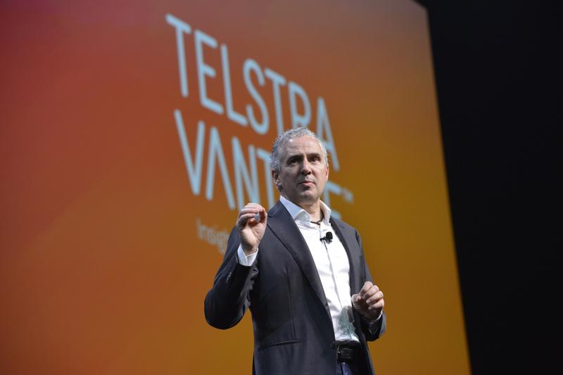 telstra expects accelerated adoption of 5g computerworld