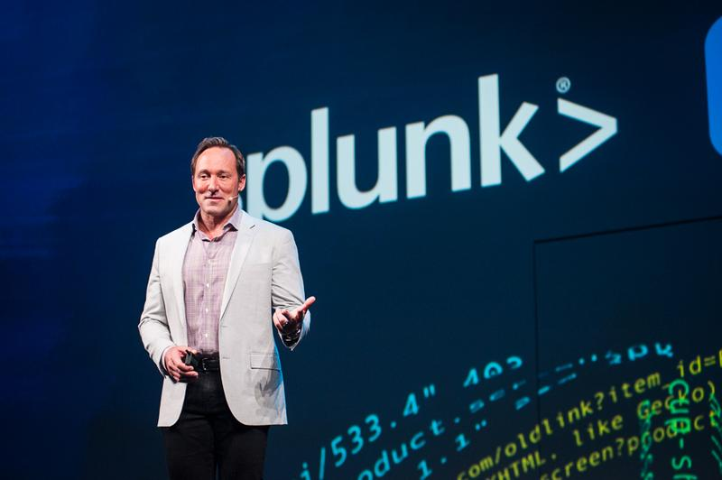 Gallery: Splunk's seventh annual user conference