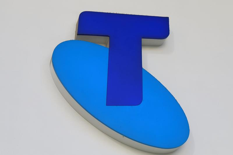 Telstra S Networks Chief Mike Wright Prepares To Depart