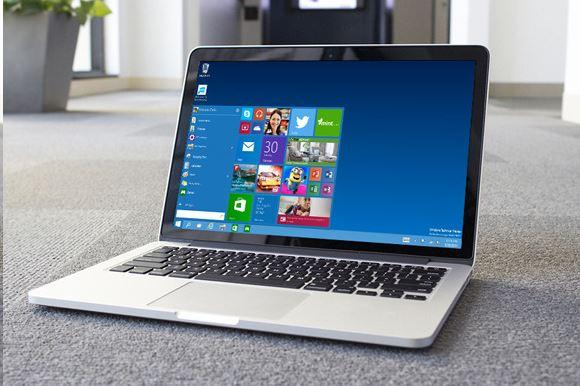 In Pictures: New Windows 10 features