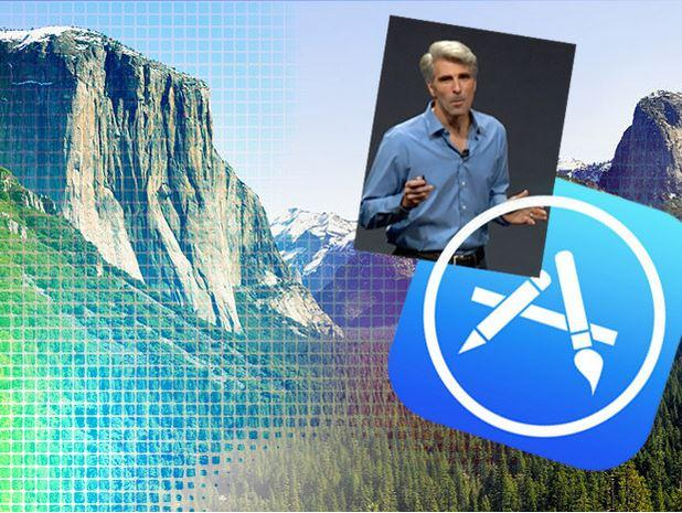 In Pictures: Apple's coolest announcements at WWDC 2014