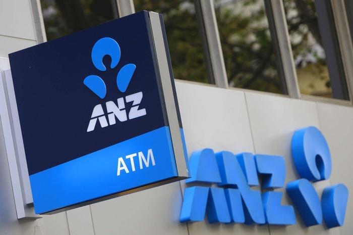 ANZ Bank building