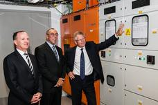 In pictures: Metronode unveils Perth 2 data centre