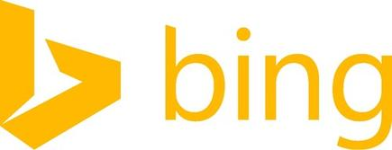 Microsoft has changed Bing's logo, saying the new one better reflects the search engine's broader scope