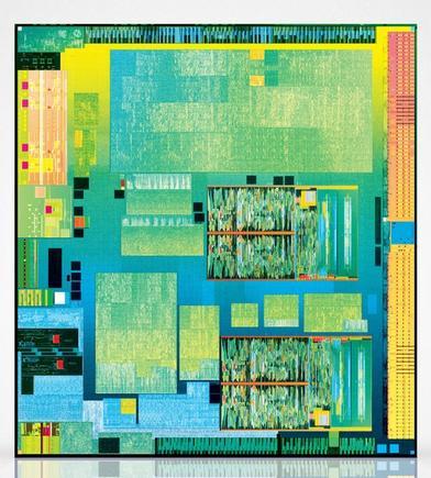 Intel's Atom chip code-named Bay Trail