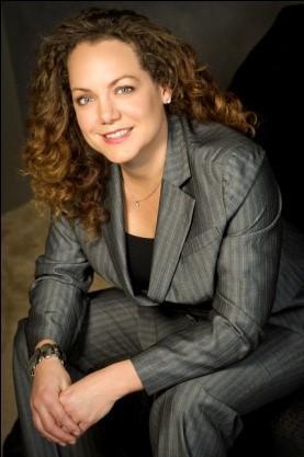 Candace Kinser, CEO, NZTech