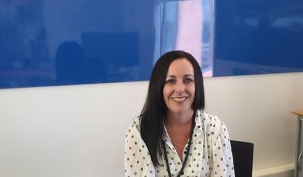 Carmen Casagranda of Cigna NZ