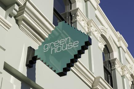 GreenHouse innovation hub in Christchurch
