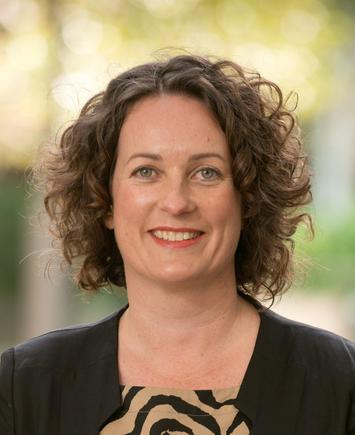 Jane Ratcliffe - General Manager of Channels and Digital Resources, Career New Zealand