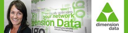 Jo Healey - CEO, Dimension Data New Zealand