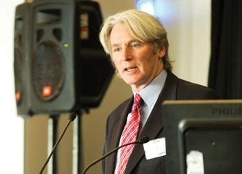 Dr Marcus Blosch, Gartner