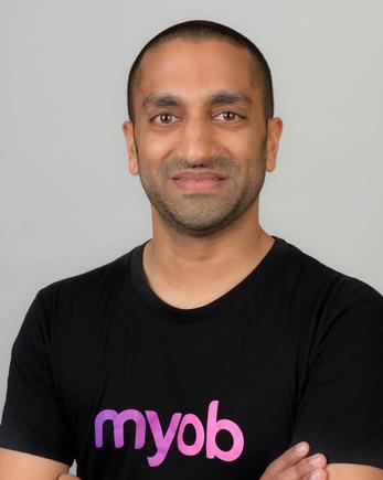 Shailan Patel