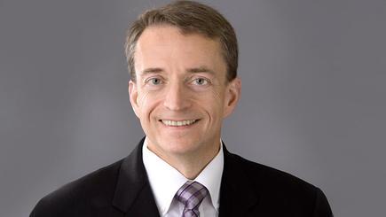 VMware CEO Pat Gelsinger