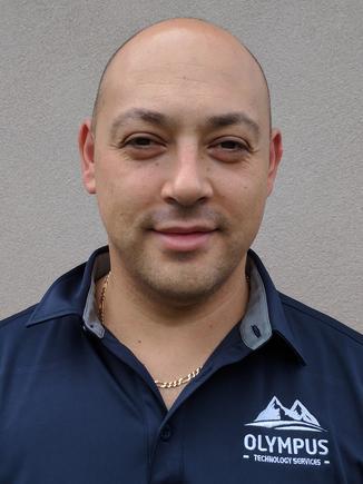 Paul Mpliokas - Director, Olympus Technology Services