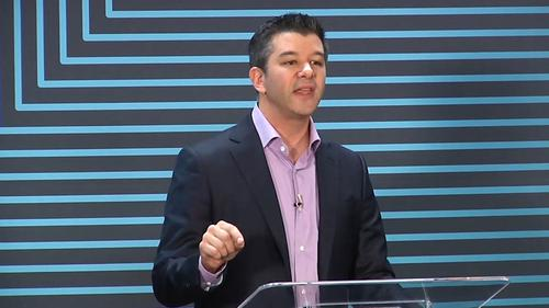 Uber CEO resigns, leaving company in search of a new strategy
