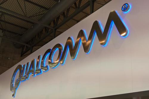 Qualcomm opens European front in patent war with Apple